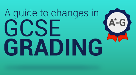 A guide to changes in GCSE Grading